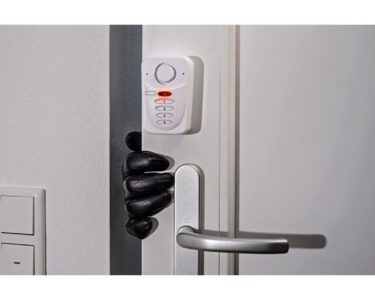 Protron W20 Wohnzimmer Alarmanlagen Fr Fenster Und Tren Protron W20 Smart Home Gsm Wifi
