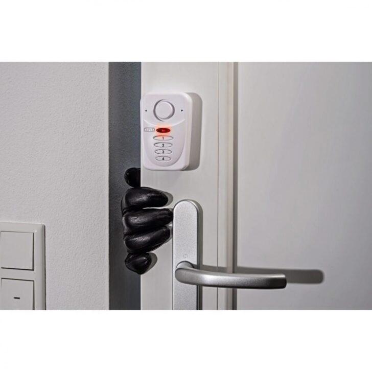 Medium Size of Alarmanlagen Fr Fenster Und Tren Protron W20 Smart Home Gsm Wifi Wohnzimmer Protron W20