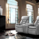 Kinosessel 2er Microfaser Wohnzimmer Kinosessel 2er Microfaser Mehr Als 200 Angebote Sofa Grau