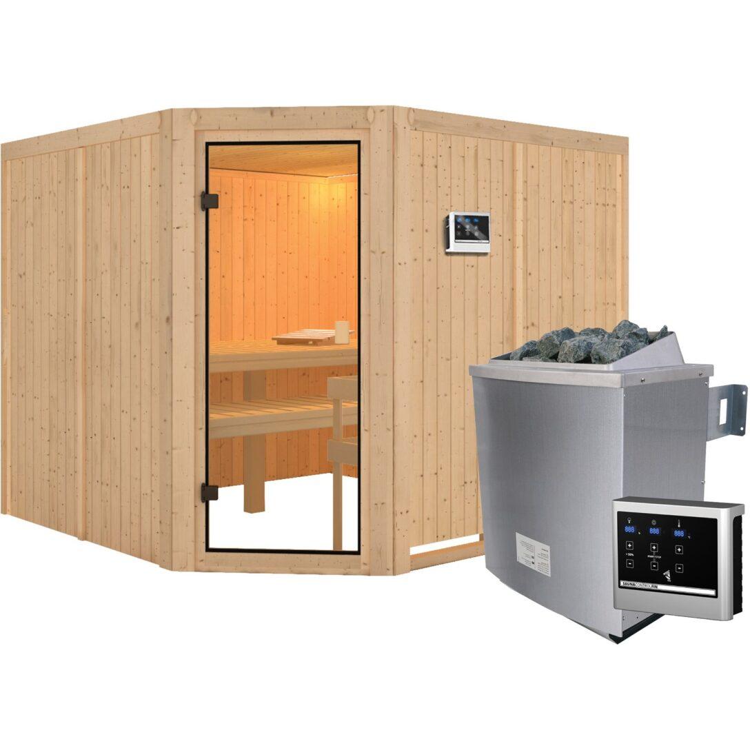 Large Size of Saunaholz Obi Kaufen Woodfeeling Sauna Ystad Inkl 9 Kw Ofen Mit Ext Strg Fenster Einbauküche Nobilia Immobilienmakler Baden Mobile Küche Regale Immobilien Wohnzimmer Saunaholz Obi