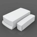 Protron W20 Smart Home Tr Fenster Sensor Kontakt Melder Fr Alarmanlage Wohnzimmer Protron W20