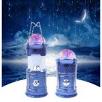 2017 Neue Romantische Sternenhimmel Sterne Projektion Lampe 3d Led Wohnzimmer Starsleep Sternenhimmel