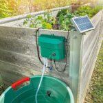 Bewässerung Balkon Solar Bewsserungssystem Waterdrops Komplettset Bewässerungssystem Garten Bewässerungssysteme Automatisch Test Wohnzimmer Bewässerung Balkon