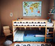 Playmobil Kinderzimmer Junge 6556
