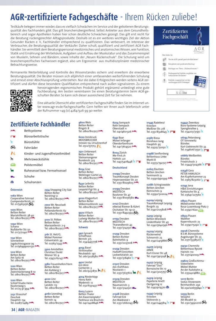 Medium Size of Schlafstudio Helm Preise Agr Magazin By Peter Hanusch Wohnzimmer Schlafstudio Helm