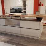 Müllsystem Küche Wohnzimmer Häcker Müllsystem