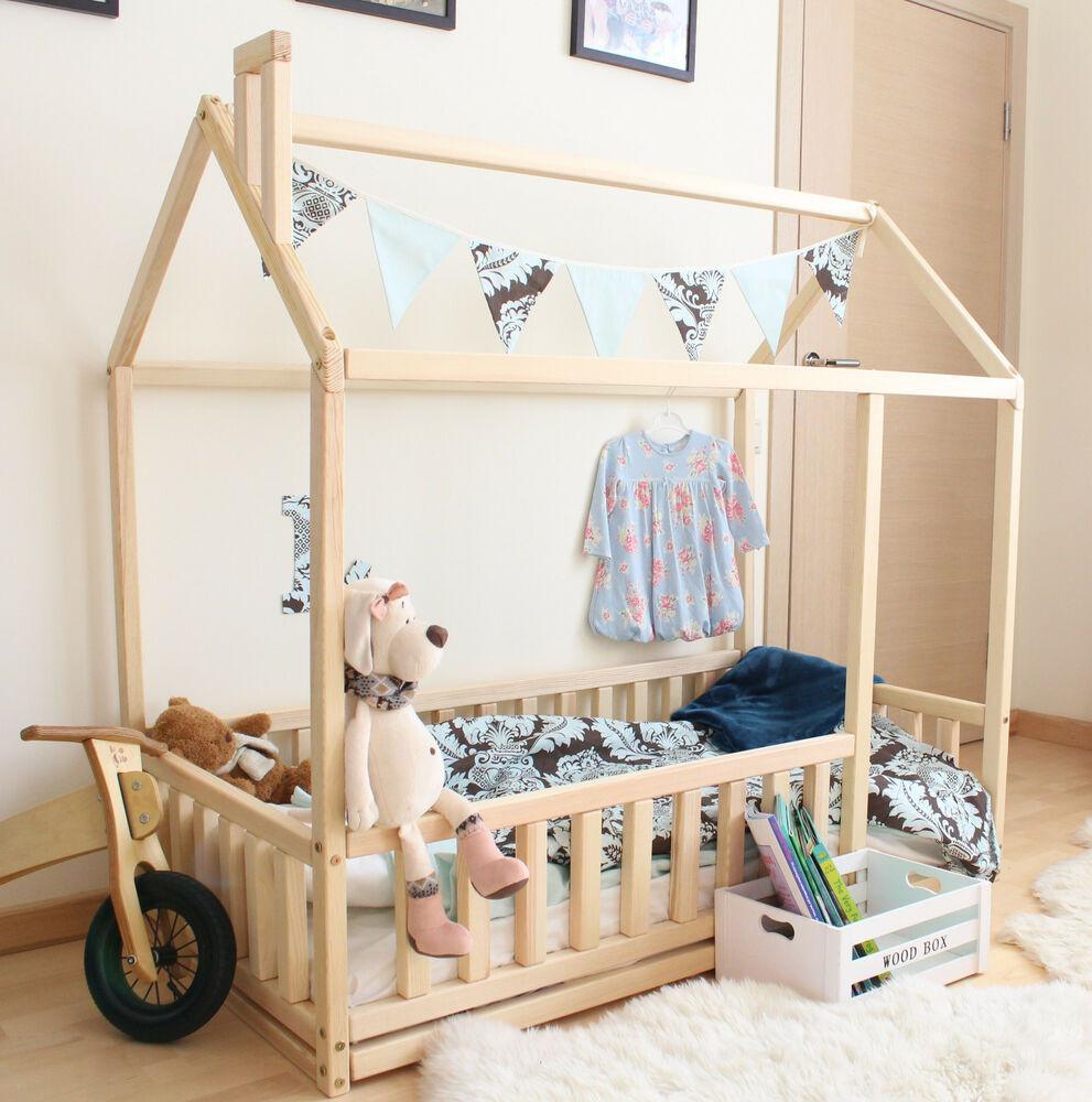 Full Size of Hausbett Kinderbett Spielbett Tipi Bett Mit Zaun 70x140 Gp Fhrung 100x200 Betten Weiß Wohnzimmer Hausbett 100x200