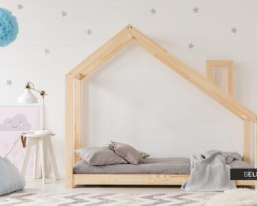 Hausbett 100x200 Wohnzimmer Kinderbett Dalidda Hausbett Mit Schornstein Bett 100x200 Betten Weiß