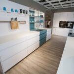 Häcker Müllsystem Grifflose Kche Hcker Tip On Selber Bauen Was Kostet Eine Küche Wohnzimmer Häcker Müllsystem