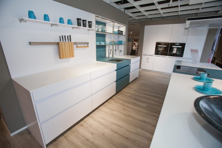 Medium Size of Häcker Müllsystem Grifflose Kche Hcker Tip On Selber Bauen Was Kostet Eine Küche Wohnzimmer Häcker Müllsystem