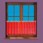Scheibengardine Wohnzimmer Wohnzimmer Scheibengardine Wohnzimmer Gardinen Vorhnge Mbel Wohnen Rollos Wandbild Schrankwand Moderne Bilder Fürs Deckenlampen Wandtattoo Sideboard Poster