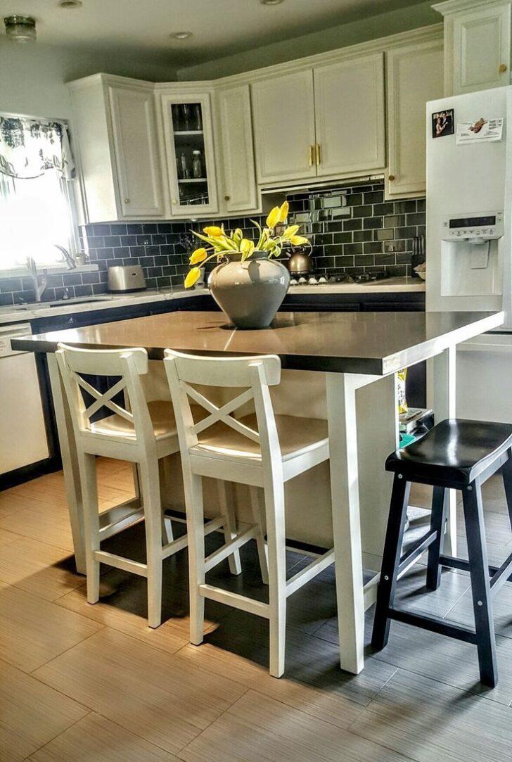 Medium Size of Kücheninseln Ikea Kitchen Islands Counter Height Vs Bar Cabinet Extra Tall Betten Bei Sofa Mit Schlaffunktion Küche Kosten 160x200 Miniküche Modulküche Wohnzimmer Kücheninseln Ikea