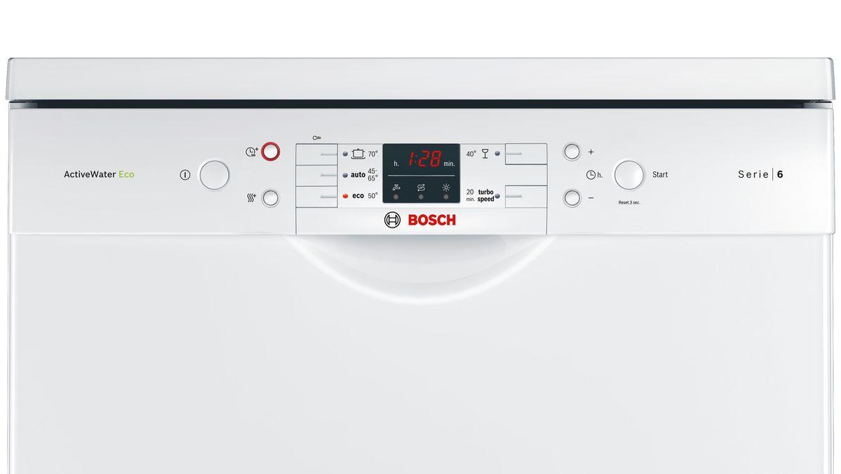 Full Size of Einbau Spülmaschine Poco Bosch Sms58p12eu Freistehender Geschirrspler Velux Fenster Einbauen Gebrauchte Einbauküche Bodengleiche Dusche Küche Rolladen Wohnzimmer Einbau Spülmaschine Poco