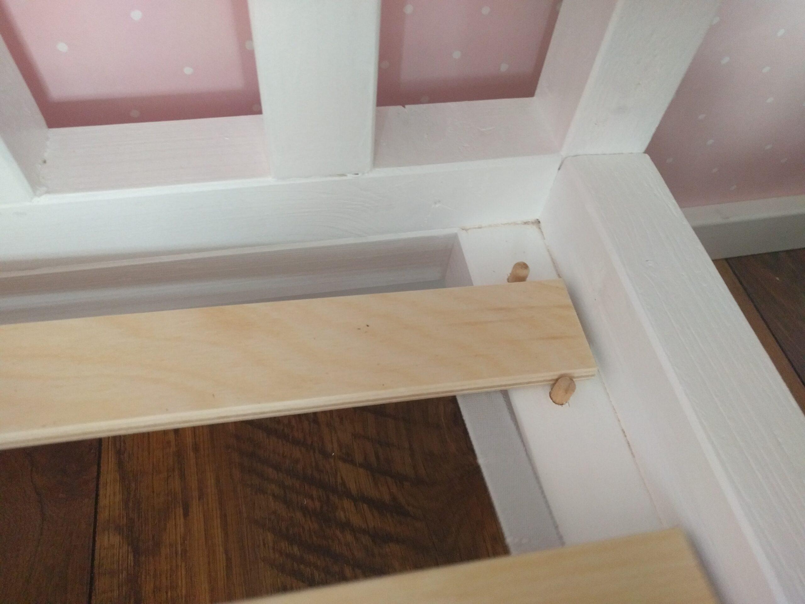 Full Size of Hausbett 100x200 Diy Fr Bett Weiß Betten Wohnzimmer Hausbett 100x200