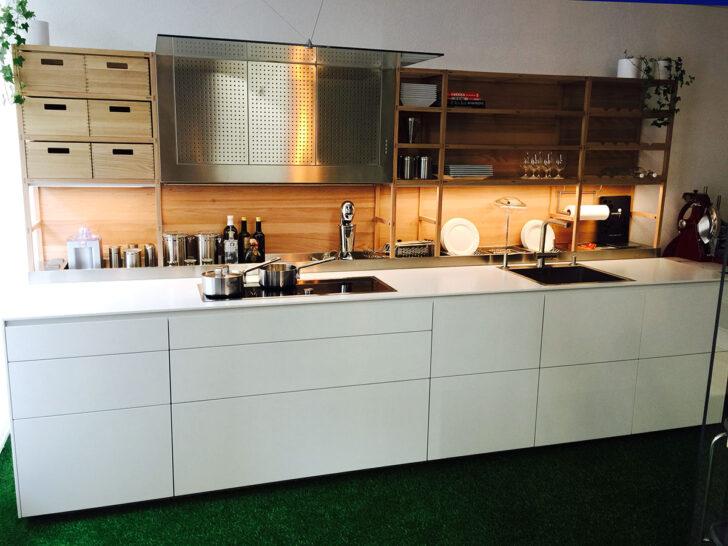 Medium Size of Valcucine Küchen Abverkauf Kchenstudio Schauraum 1060 Wien Bad Regal Inselküche Wohnzimmer Valcucine Küchen Abverkauf