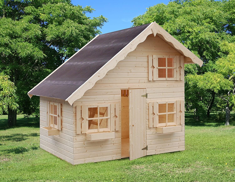Full Size of Spielhaus Ausstellungsstück Garten Kunststoff Bett Holz Küche Kinderspielhaus Wohnzimmer Spielhaus Ausstellungsstück