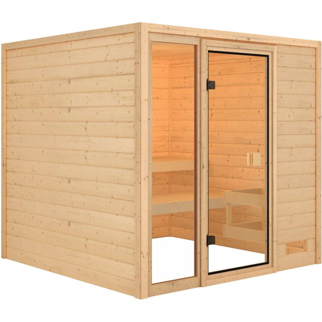 Large Size of Saunaholz Obi Kaufen Woodfeeling Sauna Jutta Mit Fronteinstieg Nobilia Küche Einbauküche Fenster Regale Immobilien Bad Homburg Immobilienmakler Baden Mobile Wohnzimmer Saunaholz Obi
