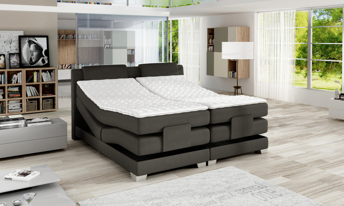 Full Size of Boxspring Postelje Postelja Akcija 180x200 Rose Forum Harvey Norman Bett Hohes Kopfteil Hülsta Sofa Mit Schlaffunktion Schlafzimmer Set Boxspringbett Wohnzimmer Boxspring Postel