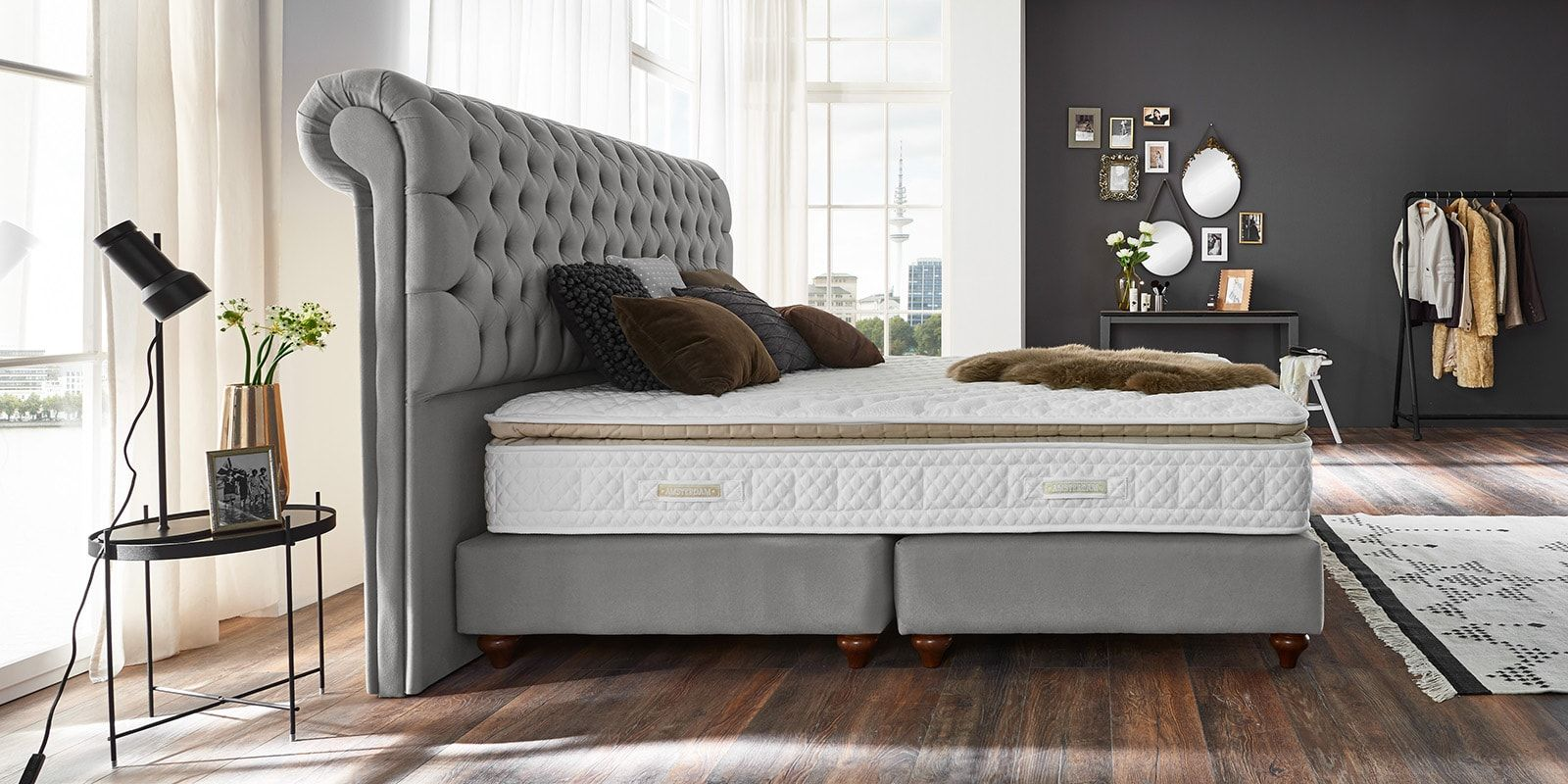 Full Size of Barock Bett 180x200 Modern Design Mit Bettkasten Betten Günstig Kaufen Schrank Hasena 1 40 200x200 Komforthöhe 90x200 Hülsta Ausklappbares Massivholz Wohnzimmer Barock Bett 180x200