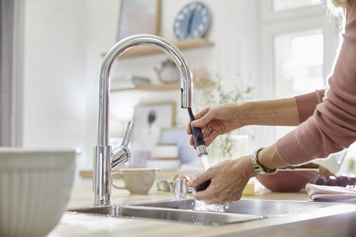 Medium Size of Ausziehbarer Wasserhahn Tropft Undicht Was Man Tun Kann Für Küche Esstisch Bad Wandanschluss Wohnzimmer Ausziehbarer Wasserhahn Undicht