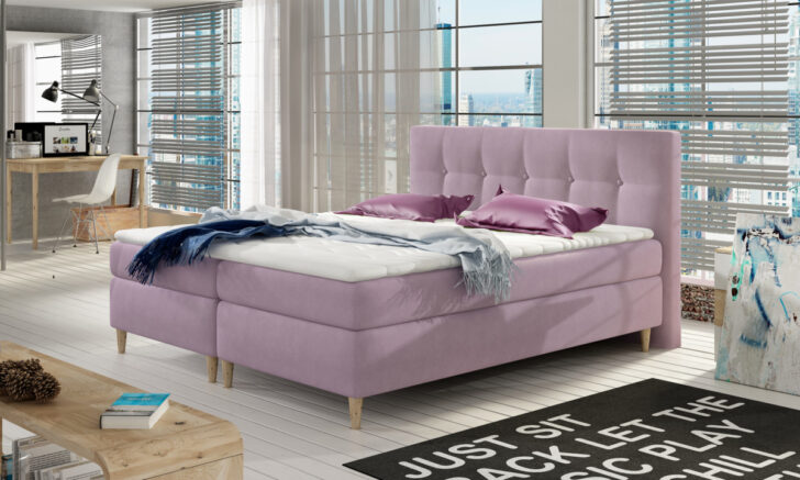 Medium Size of Boxspring Postelja 160x200 Rose Postelje 140x200 Dipo Harvey Norman Odprodaja Postel Eden 140 Home Nbytek Bett Landhausstil Selber Bauen Hülsta Betten Hohes Wohnzimmer Boxspring Postel