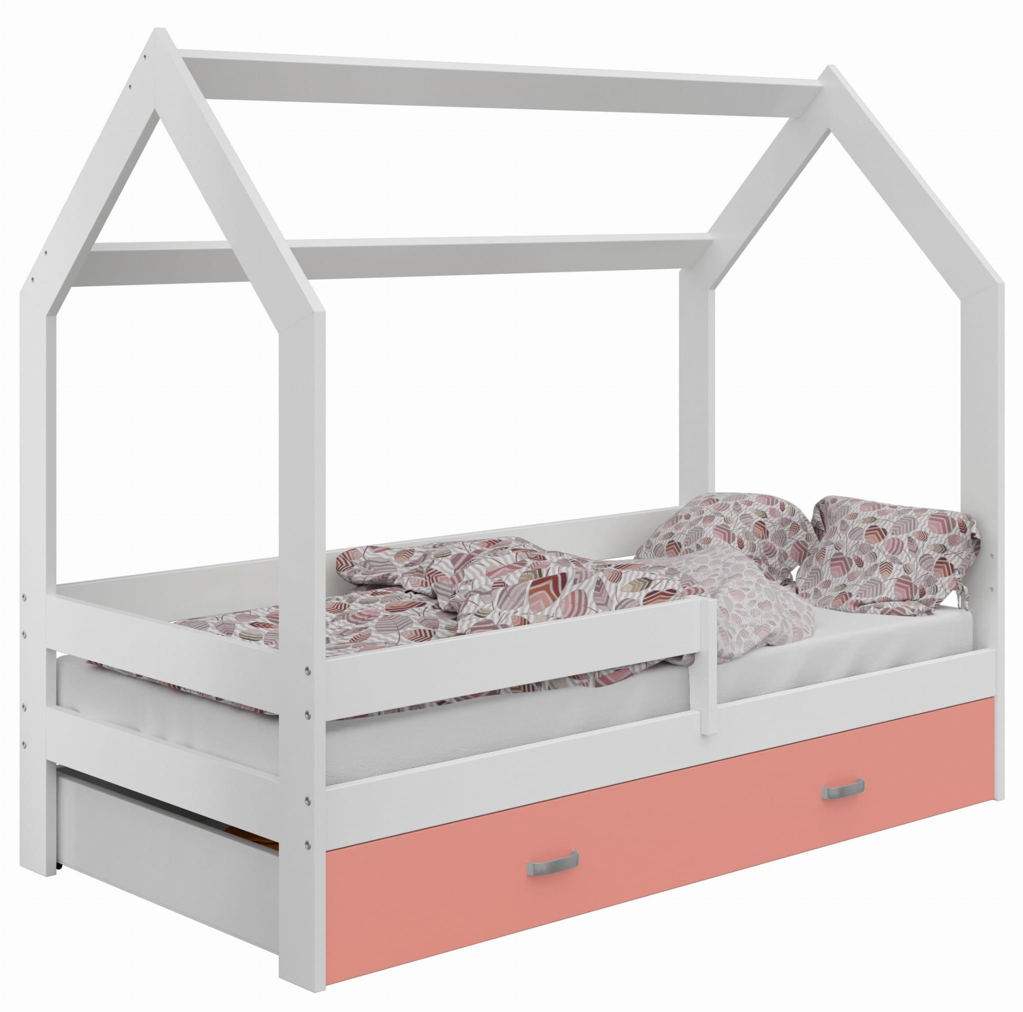 Full Size of Hausbett Wei Bett Weiß 100x200 Betten Wohnzimmer Hausbett 100x200