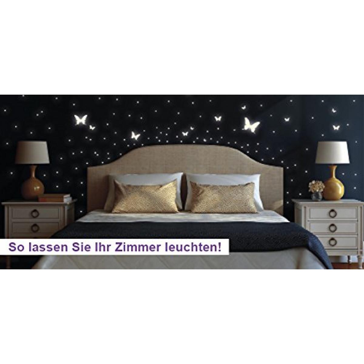 Full Size of Starsleep Ihr Sternenhimmel Mit Leuchtpigmente Fr Schlafzimmer Wohnzimmer Starsleep Sternenhimmel
