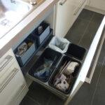 Abfalleimer Auszug Kche Musbacher Esstisch Mit Roma 160 Müllsystem Küche Wohnzimmer Häcker Müllsystem