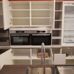 Häcker Müllsystem Hcker Laser Brillant Satin Küche Wohnzimmer Häcker Müllsystem
