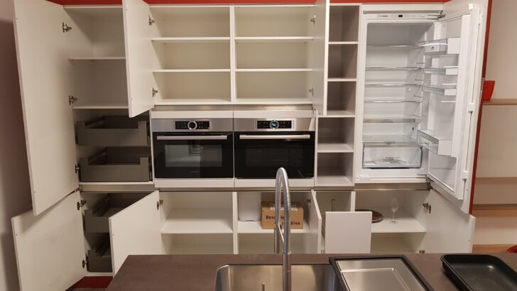 Medium Size of Häcker Müllsystem Hcker Laser Brillant Satin Küche Wohnzimmer Häcker Müllsystem