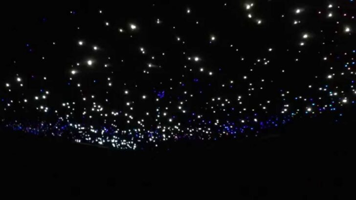 Medium Size of Starsleep Sternenhimmel Frs Schlafzimmer Wall Decal Sticker Wohnzimmer Starsleep Sternenhimmel