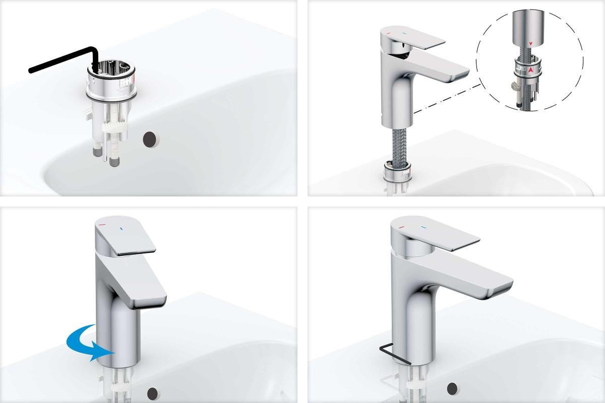 Full Size of Ausziehbarer Wasserhahn Undicht Avital Marke Hornbach Küche Für Esstisch Wandanschluss Bad Wohnzimmer Ausziehbarer Wasserhahn Undicht