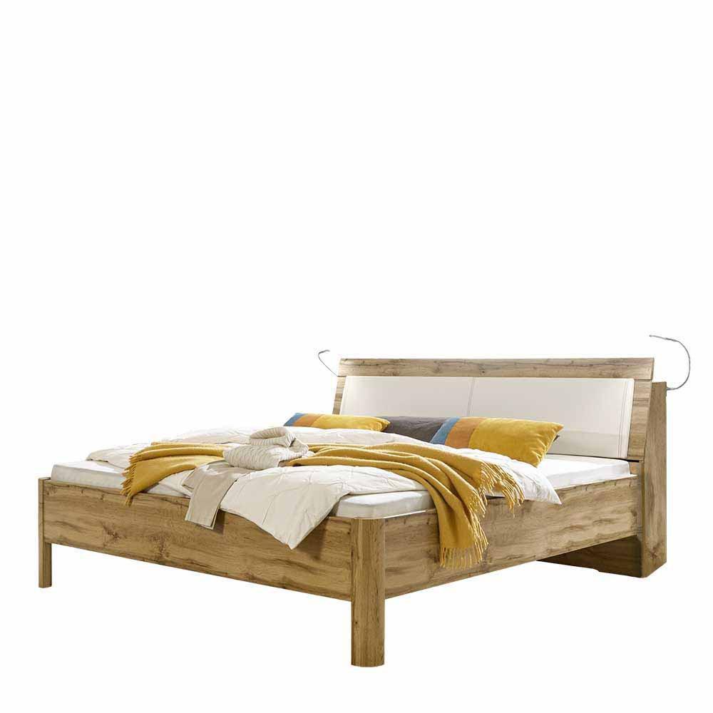 Full Size of Komplettbett 180x220 Bett Mit Bettkasten Im Kopfteil Neriman Wohnende Wohnzimmer Komplettbett 180x220