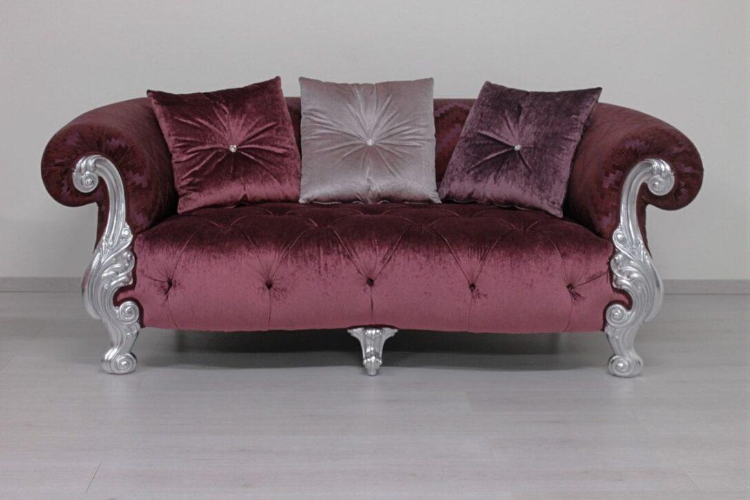 Large Size of Recamiere Barock 78 Appellieren Sofa Style Mit Bildern Bett Wohnzimmer Recamiere Barock