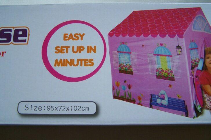 Medium Size of Spielhaus Ausstellungsstück Kinderspielzelt Kinderzelt Spielzelt Kutsche Babyzelt Garten Holz Küche Bett Kinderspielhaus Kunststoff Wohnzimmer Spielhaus Ausstellungsstück