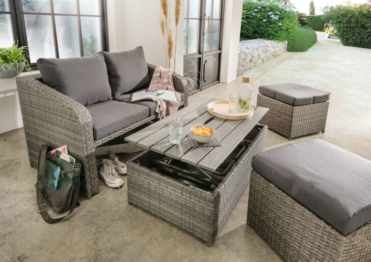 Medium Size of Destiny Loungeset Jersey Wohnzimmer Outliv Odense