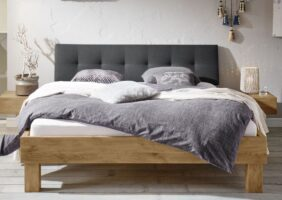 Ikea Malm Bett Kopfteil Polstern