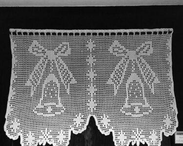 Gardinen Häkeln Anleitung Kostenlos Wohnzimmer Gardinen Häkeln Anleitung Kostenlos Meine Zweite Weihnachtsgardine Gehkelt Im Dezember Mit Bildern Schlafzimmer Küche Wohnzimmer Für Die Scheibengardinen