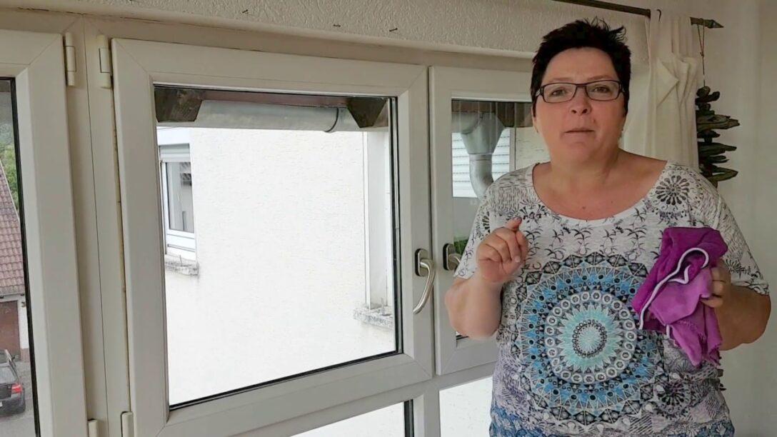 Large Size of Fensterputztuch Test Richtig Fenster Putzen So Einfach Und Chemiefrei Gehts Mit Dusch Wc Sicherheitsfolie Betten Bewässerungssysteme Garten Drutex Wohnzimmer Fensterputztuch Test