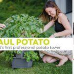 Paul Potato Kartoffelturm Erfahrungen Der Weltweit Erste Professionelle Wohnzimmer Paul Potato Kartoffelturm Erfahrungen