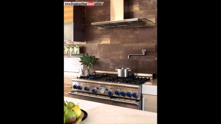 Medium Size of Moderne Küchenfliesen Wand Kche Fliesen Braun Golden Stein Gestalten Wandfarbe Wandleuchte Bad Glaswand Küche Wanduhr Wandtattoos Schlafzimmer Wohnzimmer Wohnzimmer Moderne Küchenfliesen Wand