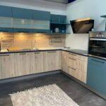 Häcker Müllsystem Hcker Ausstellungskche Planungswelten Küche Wohnzimmer Häcker Müllsystem