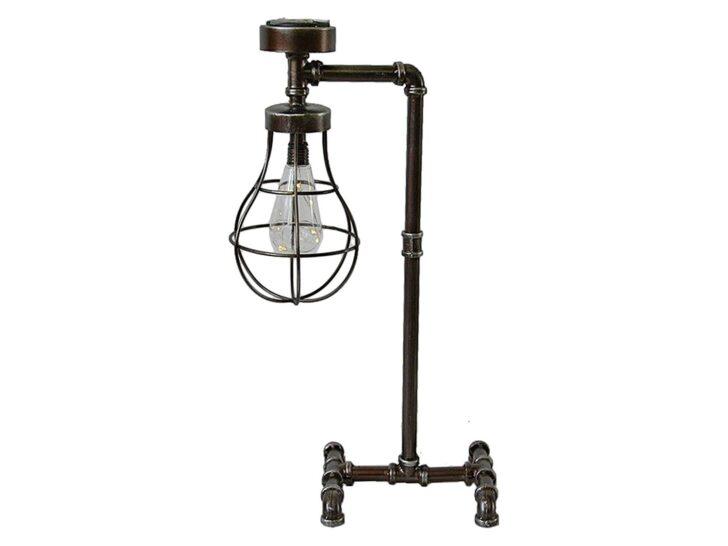 Medium Size of Garden Pleasure Solar Stehlampe Lidlde Wohnzimmer Combine Modulregal