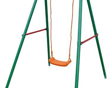 Schaukel Metall Erwachsene Wohnzimmer Gartenpirat Einzelschaukel Aus Metall Fr Den Garten Outdoor Kinderschaukel Schaukel Für Regale Regal Schaukelstuhl Weiß Bett