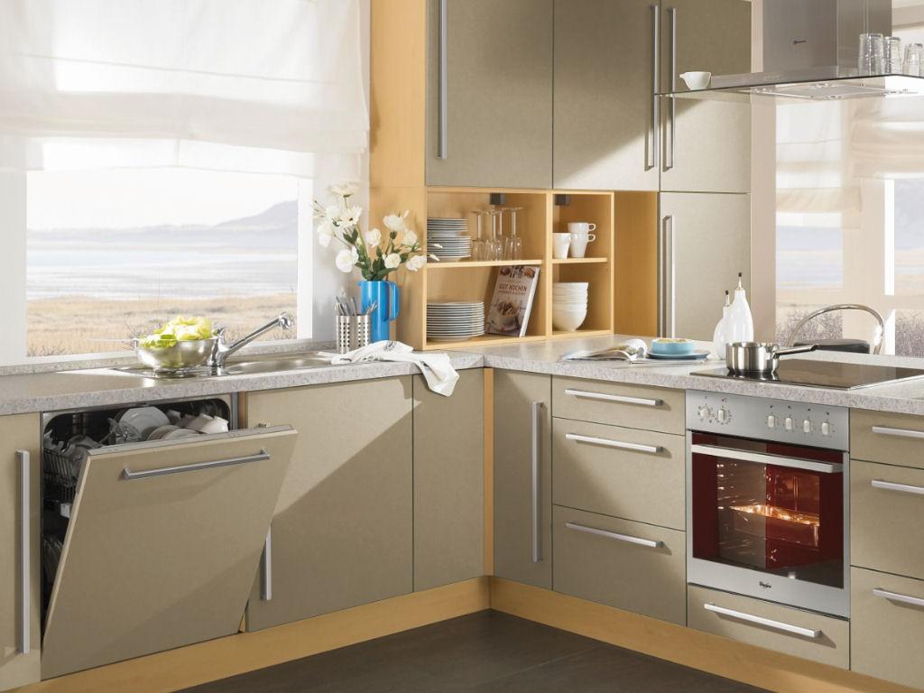 Full Size of Hngeschrank Mit Klapptr In Alu Optik Küche Pino Pinolino Bett Wohnzimmer Pino Küchenzeile