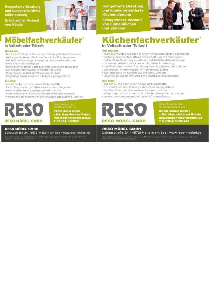 Medium Size of Jobangebote Reso Marken Mbel Beste Preise In Haltern Am See Wohnzimmer Moebel.de