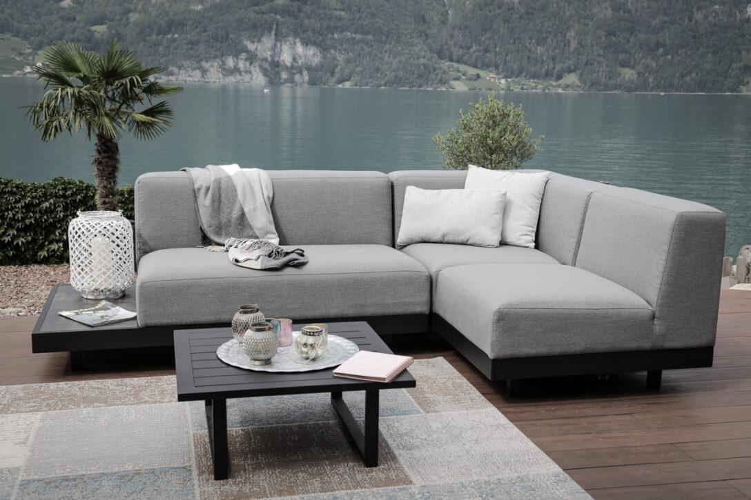 Large Size of Stern Jubi Loungeecke 5 Teilig Geflecht Mit Beistelltisch Outdoor Sofa Wetterfest Couch Ikea Lounge 5 Wohnzimmer Stern Jubi Loungeecke 5 Teilig Geflecht