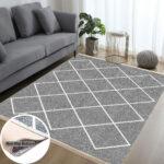 Teppich Schlafzimmer Wohnzimmer Teppiche Badezimmer Für Küche Bad Steinteppich Esstisch Wohnzimmer Teppich Waschbar