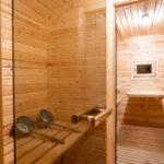Sauna Selber Bauen Ohne Bausatz Selbst Gartensauna Was Gibt Es Bei Der Im Eigenen Garten Zu Beachten Einbauküche Fenster Rolladen Nachträglich Einbauen Bett Wohnzimmer Sauna Selber Bauen Bausatz