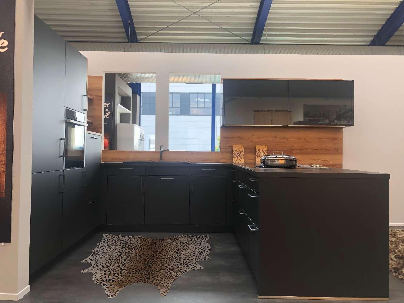 Full Size of Häcker Müllsystem Hcker Ausstellungskche Planungswelten Küche Wohnzimmer Häcker Müllsystem